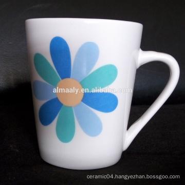 cheap stoneware mug personalized decal