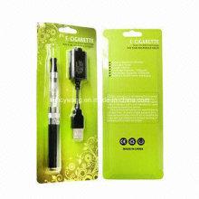 Empaquetado de E-cigarrillos