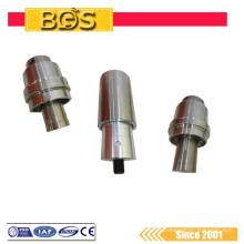 SOLDADOR ULTRAVIOLETA / aumentador de presión / convertidor ultrasónico de la soldadura del ultrasonido del poder más elevado de BDS para la soldadura plástica