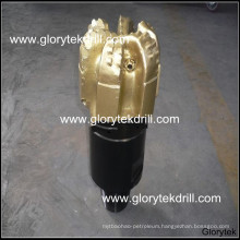 "12-1/4"" Steel Body PDC Drill Bit"