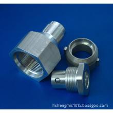 CNC-Machining-Part-Multi Axis Machining
