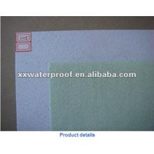 Tissu polyester / tissu feutré