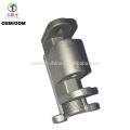 Изготовленная на заказ точность CNC стали подвергая механической обработке