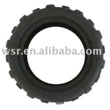 brinquedo de corrida carro pneus de borracha-A089