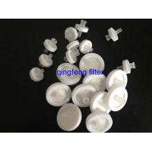 0.2um Nylon Syringe Filter with N6/N66 0.2um