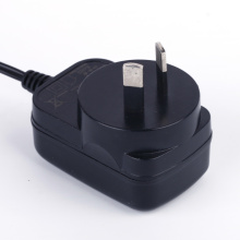 Power adapter with cable 6W AU plug
