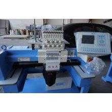 901 tapa/T máquina de bordado de camisas (solo cabeza, 9needles)
