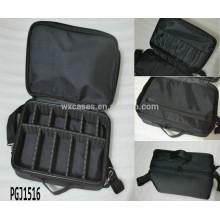 Nueva llegada de bolsa herramienta durable impermeable con bolsas, bolsillo y compartimientos dentro de