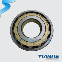 Large stock available Cylindrical roller bearing NU202
