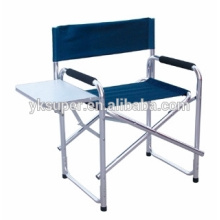 Directors Sport Chair with Side Table & Side Pockets
