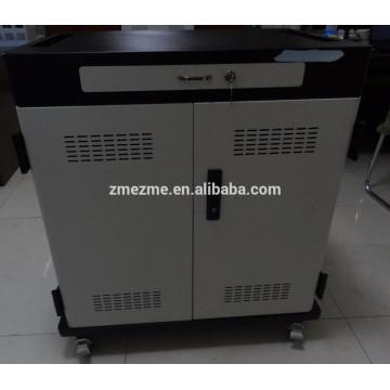 ZMEZME Sync and Charge for school equipment mobile ipad laptop tablet PC charging cart