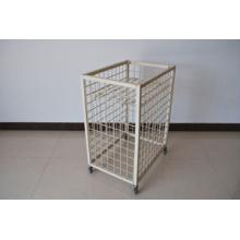 Metal Cage Warehouse Cage Storage Cage (YRD-C3)
