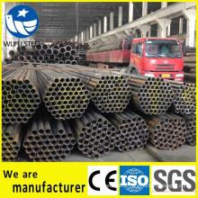 Schedule 40 ERW scaffolding 3 inch steel pipe