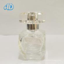 Ad-P195 Bouteille cosmétique d'emballage cosmétique en aérosol 25ml