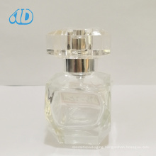 Ad-P195 Spray Cosmetic Packaging Cosmetic Bottle 25ml
