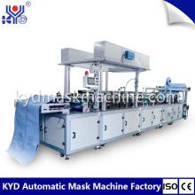 Máquina de fazer aventais médicos em não tecido