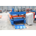 PRB Metal Panel Roll Forming Machine