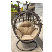 Patio Outdoor Wicker Garden Porch Rattan Swing Chair