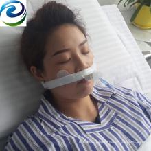 Support de tube endotrachéal jetable de mousse de PE avec le paquet stérile