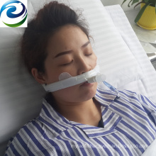 PE foam Disposable Endotracheal Tube Holder with Sterile Package
