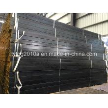ASTM A572 Piège en acier carré