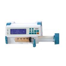 Pompe à seringues à écran LCD empilable