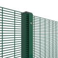 Security 358 Welded Anti Climb Fence Panel