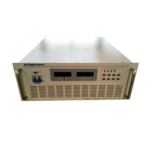 6KW High Stability Rack Variable DC Power Supply