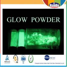 Fabriqué avec le fabricant Glow in The Dark Paint Powder Coating