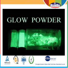 Sought-After Manufacturer Glow in The Dark Paint Powder Coating