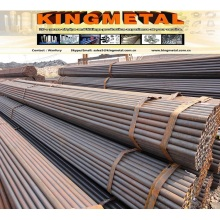 "ASME SA334 ERW 10"" Std Carbon Steel Pipes"