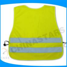 Security EN471 reflective mesh jacket