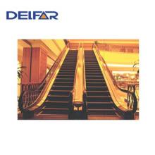 Escalera mecánica de mejor calidad con elevación del precio económico