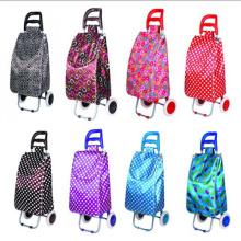Günstige Supermarkt Trolley Taschen Hersteller (SP-544)