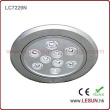Heißer Verkauf LED Deckenleuchte für Einkaufszentrum / Juwelier / Watch Store