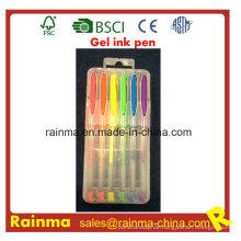 2016 Jahr Zeitplan Effizienz Gel Ink Pen
