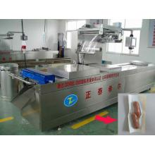PLC Sausage Vacuum Packing Machine