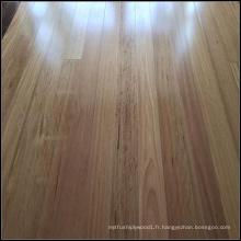 Plancher de bois noir australien solide de 122mm