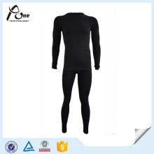 Nuevos hombres calientes de China por mayor calificados conjunto de ropa interior