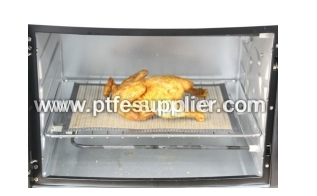 PTFE Non-stick Oven Mesh Mat