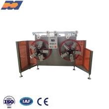 SPS Double Disk coiler tube winder steel strip coiler uncoiler