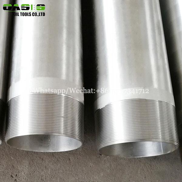 304l Steel Casing 11