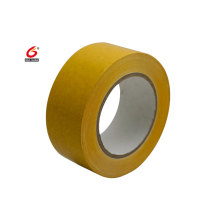 Double side rubber carpet tape
