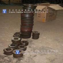 Aceite de fabricación de piezas de la máquina