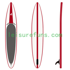 high quality inflatable stand up paddle race board