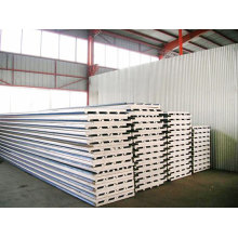EPS, PU, Rock Wool Sandwich Panel (XGZ-65)
