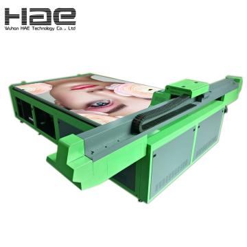 Precio de impresoras UV de gran formato para cama plana