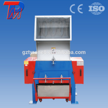 Guangzhou tyrone new-condition PET bottle crusher