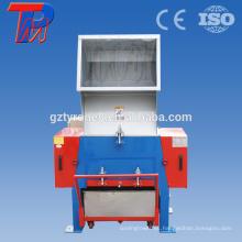 nueva condición usada y espiral del solo eje que corta la máquina de la trituradora