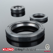 NBR Tc Oil Seal with Double Lips for Gear Pump